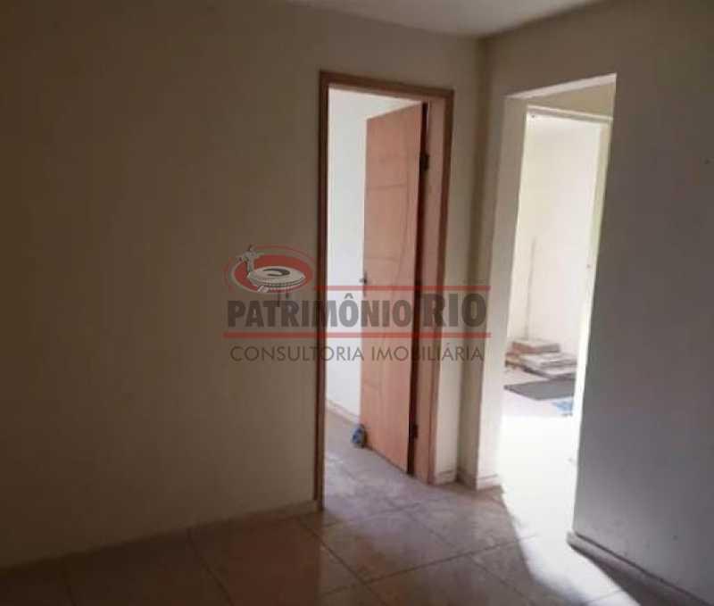 PJ8 - Apartamento Térreo em Coelho Neto - PAAP24453 - 19