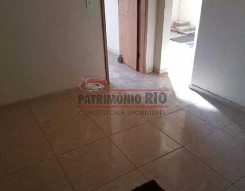 PJ9 - Apartamento Térreo em Coelho Neto - PAAP24453 - 18
