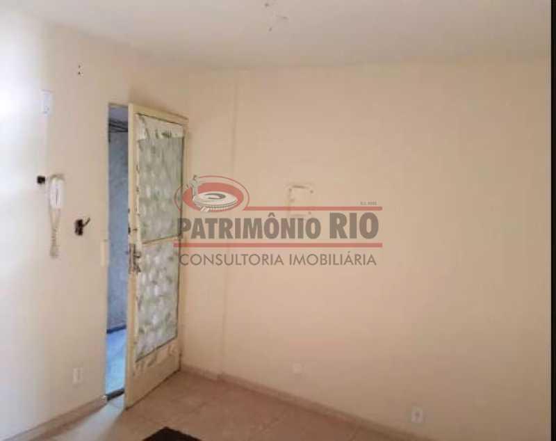 PJ10 - Apartamento Térreo em Coelho Neto - PAAP24453 - 8