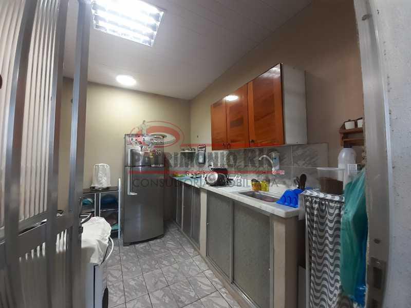 20210614_152949 - São 2 Casas cada uma de sala, quarto. cozinha - PACA20616 - 4