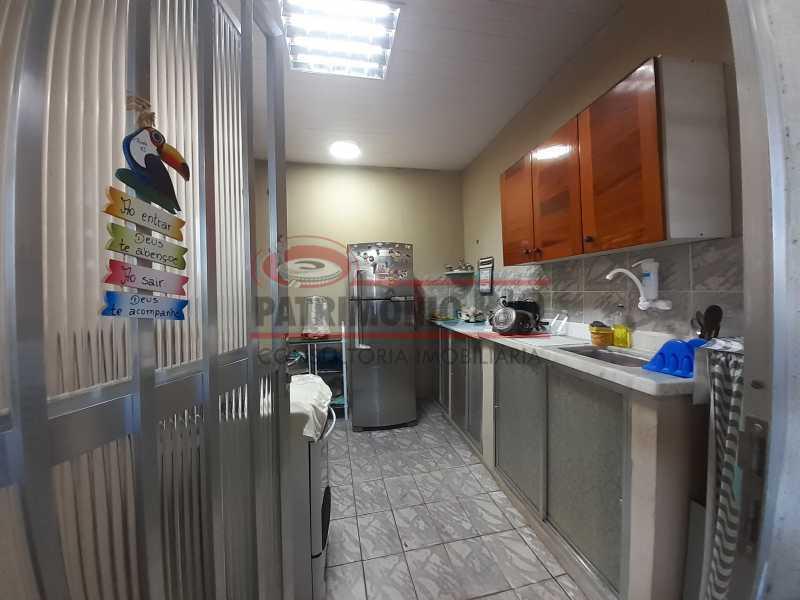 20210614_152952 - São 2 Casas cada uma de sala, quarto. cozinha - PACA20616 - 5