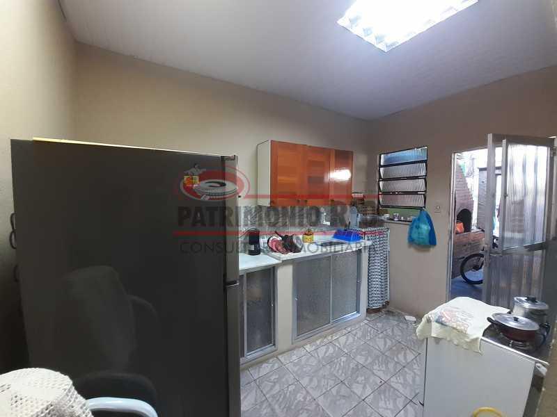 20210614_153004 - São 2 Casas cada uma de sala, quarto. cozinha - PACA20616 - 6