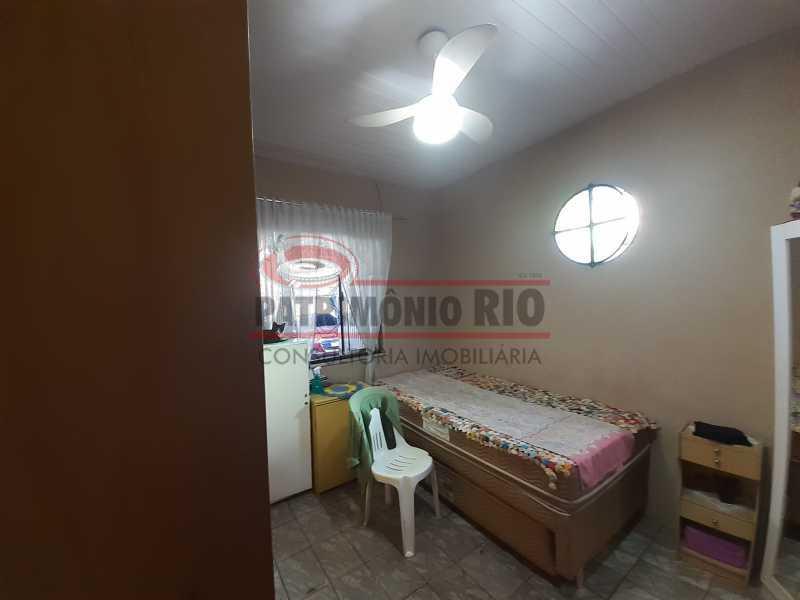 20210614_153024 - São 2 Casas cada uma de sala, quarto. cozinha - PACA20616 - 7