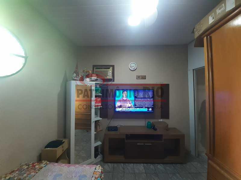 20210614_153038 - São 2 Casas cada uma de sala, quarto. cozinha - PACA20616 - 1