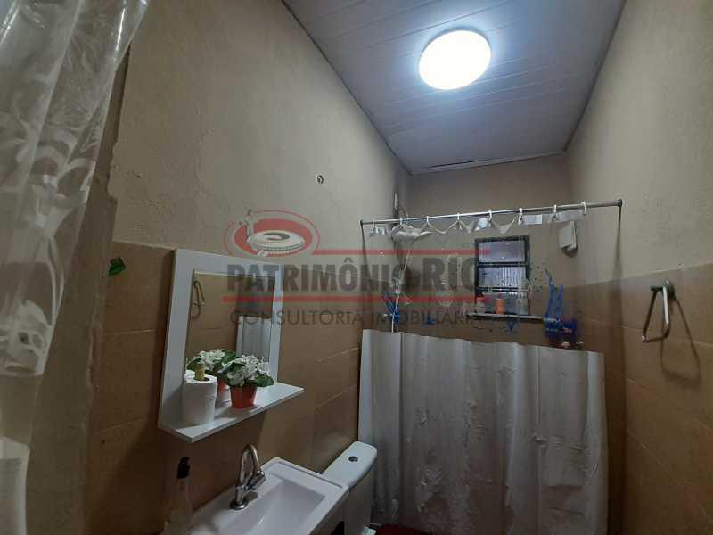 20210614_153052 - São 2 Casas cada uma de sala, quarto. cozinha - PACA20616 - 8