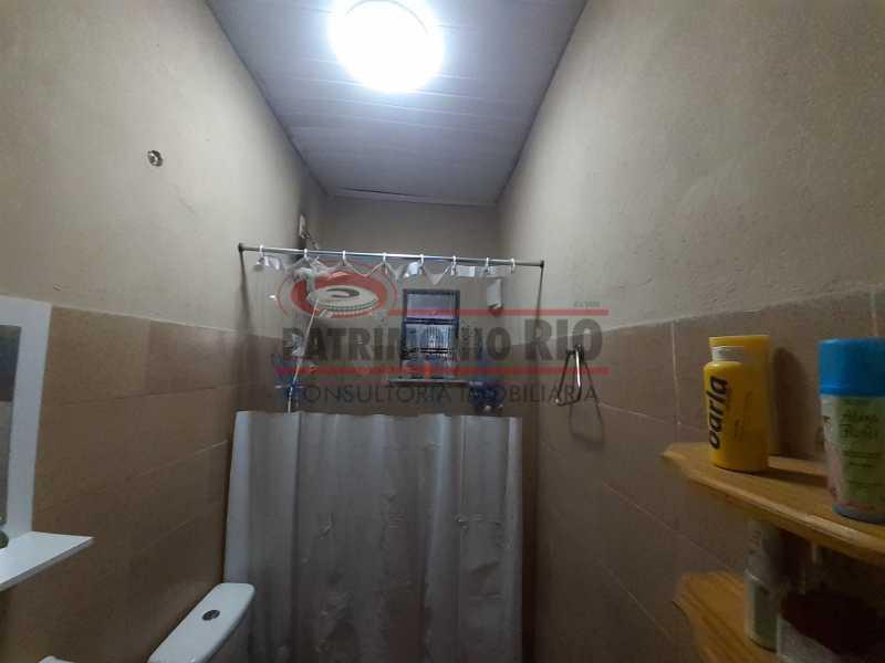 20210614_153056 - São 2 Casas cada uma de sala, quarto. cozinha - PACA20616 - 9