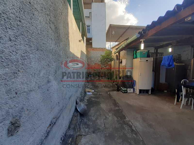 20210614_153123 - São 2 Casas cada uma de sala, quarto. cozinha - PACA20616 - 17