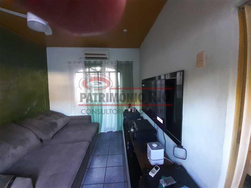 20210614_152844 - São 2 Casas cada uma de sala, quarto. cozinha - PACA20616 - 14