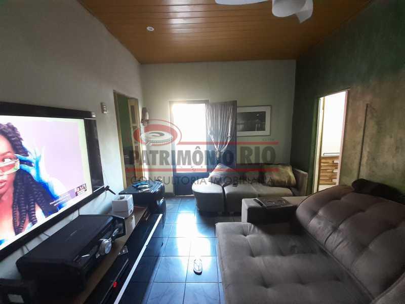 20210614_152851 - São 2 Casas cada uma de sala, quarto. cozinha - PACA20616 - 19