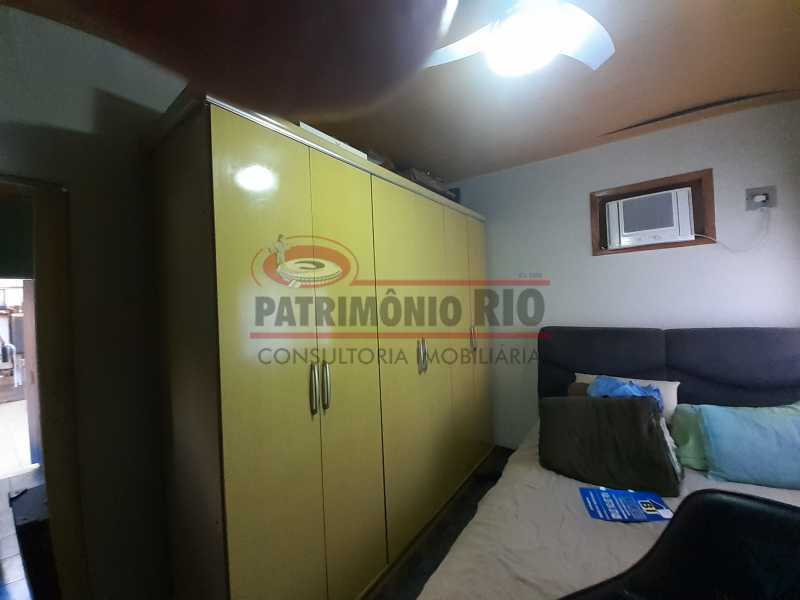20210614_152908 - São 2 Casas cada uma de sala, quarto. cozinha - PACA20616 - 11