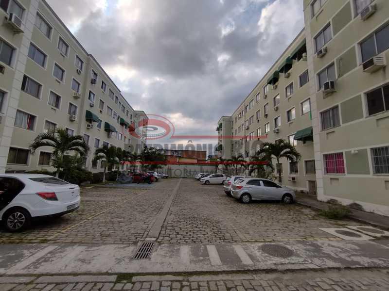 WhatsApp Image 2021-06-16 at 1 - Apartamento no Rouxinois. Entrar e Morar!!! - PAAP24456 - 20