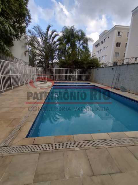 WhatsApp Image 2021-06-16 at 1 - Apartamento no Rouxinois. Entrar e Morar!!! - PAAP24456 - 22