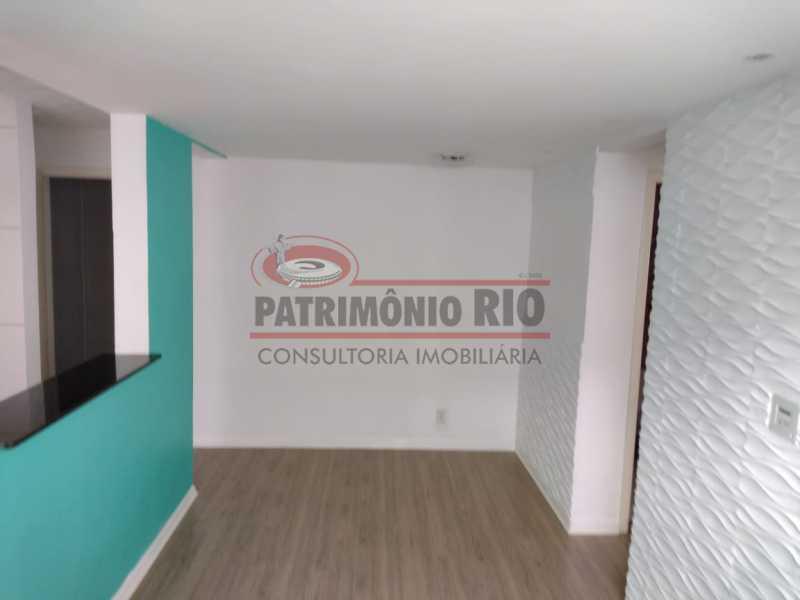 WhatsApp Image 2021-06-16 at 1 - Apartamento no Rouxinois. Entrar e Morar!!! - PAAP24456 - 3