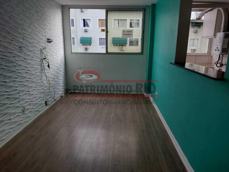 WhatsApp Image 2021-06-16 at 1 - Apartamento no Rouxinois. Entrar e Morar!!! - PAAP24456 - 4
