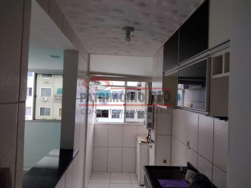 WhatsApp Image 2021-06-16 at 1 - Apartamento no Rouxinois. Entrar e Morar!!! - PAAP24456 - 8