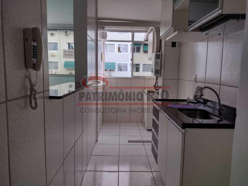 WhatsApp Image 2021-06-16 at 1 - Apartamento no Rouxinois. Entrar e Morar!!! - PAAP24456 - 13