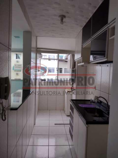 WhatsApp Image 2021-06-16 at 1 - Apartamento no Rouxinois. Entrar e Morar!!! - PAAP24456 - 14