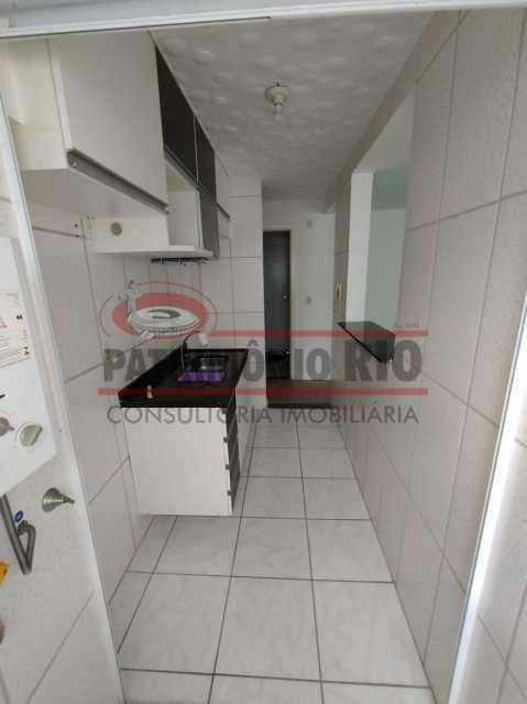 WhatsApp Image 2021-06-16 at 1 - Apartamento no Rouxinois. Entrar e Morar!!! - PAAP24456 - 17