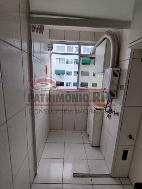 WhatsApp Image 2021-06-16 at 1 - Apartamento no Rouxinois. Entrar e Morar!!! - PAAP24456 - 18