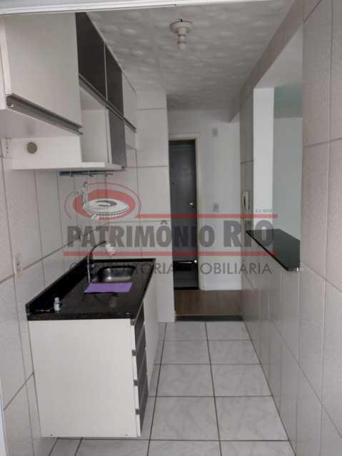 WhatsApp Image 2021-06-16 at 1 - Apartamento no Rouxinois. Entrar e Morar!!! - PAAP24456 - 19