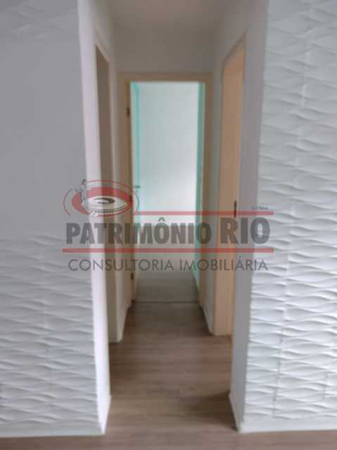 WhatsApp Image 2021-06-16 at 1 - Apartamento no Rouxinois. Entrar e Morar!!! - PAAP24456 - 5