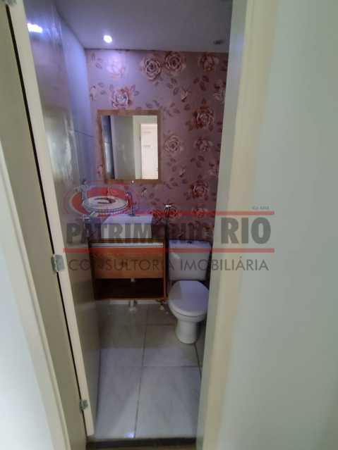 WhatsApp Image 2021-06-16 at 1 - Apartamento no Rouxinois. Entrar e Morar!!! - PAAP24456 - 6