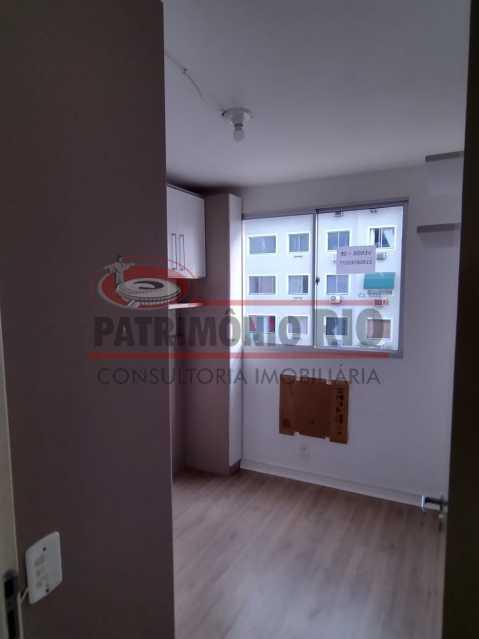 WhatsApp Image 2021-06-16 at 1 - Apartamento no Rouxinois. Entrar e Morar!!! - PAAP24456 - 12