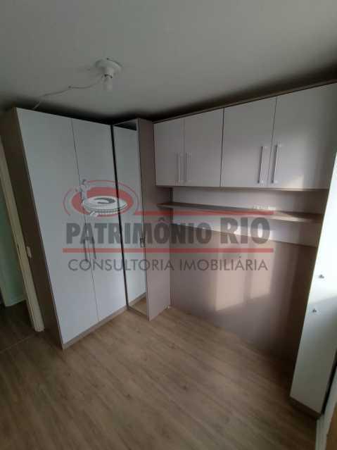 WhatsApp Image 2021-06-16 at 1 - Apartamento no Rouxinois. Entrar e Morar!!! - PAAP24456 - 9