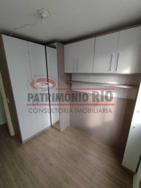 WhatsApp Image 2021-06-16 at 1 - Apartamento no Rouxinois. Entrar e Morar!!! - PAAP24456 - 10