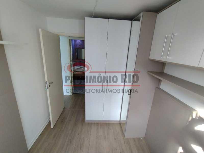 WhatsApp Image 2021-06-16 at 1 - Apartamento no Rouxinois. Entrar e Morar!!! - PAAP24456 - 11