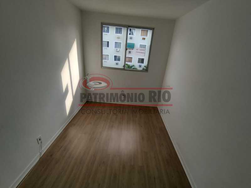WhatsApp Image 2021-06-16 at 1 - Apartamento no Rouxinois. Entrar e Morar!!! - PAAP24456 - 15