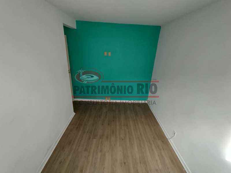 WhatsApp Image 2021-06-16 at 1 - Apartamento no Rouxinois. Entrar e Morar!!! - PAAP24456 - 16