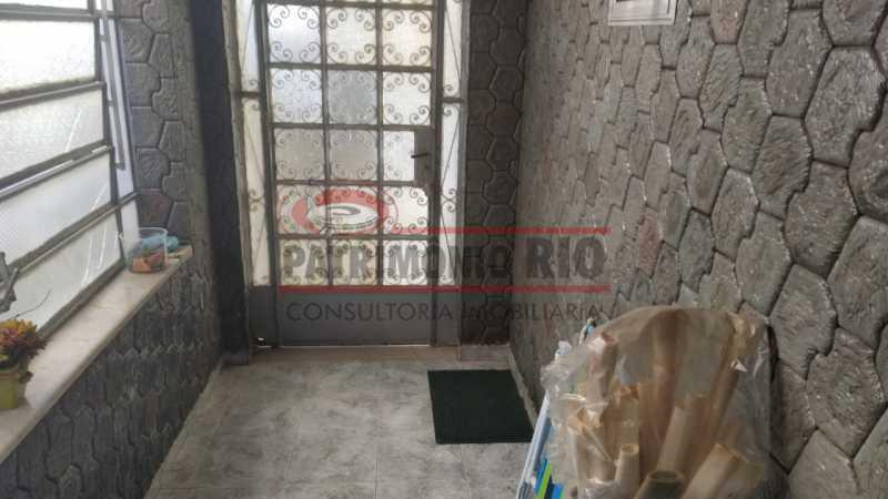 WhatsApp Image 2021-05-03 at 1 - Casa 3 quartos à venda Vicente de Carvalho, Rio de Janeiro - R$ 350.000 - PACA30571 - 1