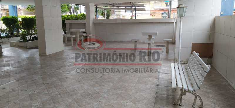 IMG_20210619_104847 - Apartamento 1 quarto à venda Madureira, Rio de Janeiro - R$ 205.000 - PAAP10505 - 4