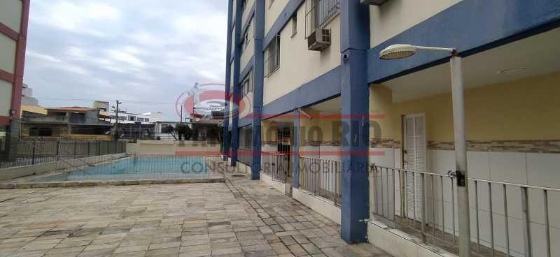 IMG_20210619_105004 - Apartamento 1 quarto à venda Madureira, Rio de Janeiro - R$ 205.000 - PAAP10505 - 1