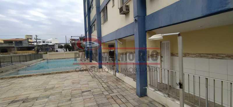 IMG_20210619_105007 - Apartamento 1 quarto à venda Madureira, Rio de Janeiro - R$ 205.000 - PAAP10505 - 3