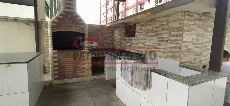 IMG_20210619_105014 - Apartamento 1 quarto à venda Madureira, Rio de Janeiro - R$ 205.000 - PAAP10505 - 5