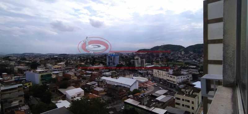 IMG_20210619_105340 - Apartamento 1 quarto à venda Madureira, Rio de Janeiro - R$ 205.000 - PAAP10505 - 6