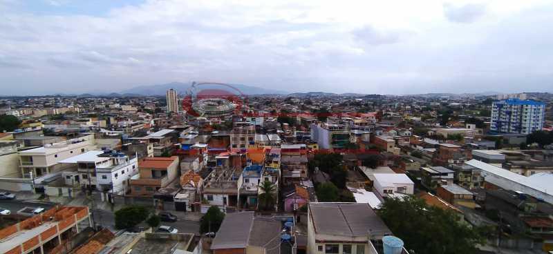 IMG_20210619_105342 - Apartamento 1 quarto à venda Madureira, Rio de Janeiro - R$ 205.000 - PAAP10505 - 7