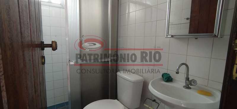 IMG_20210619_105411 - Apartamento 1 quarto à venda Madureira, Rio de Janeiro - R$ 205.000 - PAAP10505 - 12