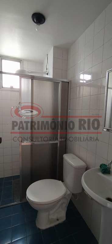 IMG_20210619_105418 - Apartamento 1 quarto à venda Madureira, Rio de Janeiro - R$ 205.000 - PAAP10505 - 14