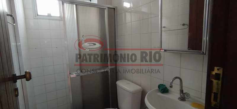 IMG_20210619_105426 - Apartamento 1 quarto à venda Madureira, Rio de Janeiro - R$ 205.000 - PAAP10505 - 13