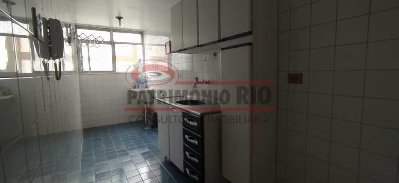IMG_20210619_105502 - Apartamento 1 quarto à venda Madureira, Rio de Janeiro - R$ 205.000 - PAAP10505 - 15