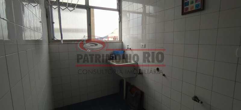 IMG_20210619_105510 - Apartamento 1 quarto à venda Madureira, Rio de Janeiro - R$ 205.000 - PAAP10505 - 16