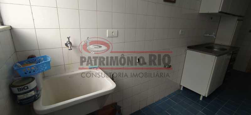 IMG_20210619_105519 - Apartamento 1 quarto à venda Madureira, Rio de Janeiro - R$ 205.000 - PAAP10505 - 17