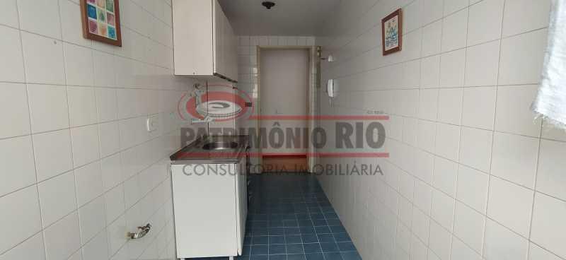 IMG_20210619_105522 - Apartamento 1 quarto à venda Madureira, Rio de Janeiro - R$ 205.000 - PAAP10505 - 18
