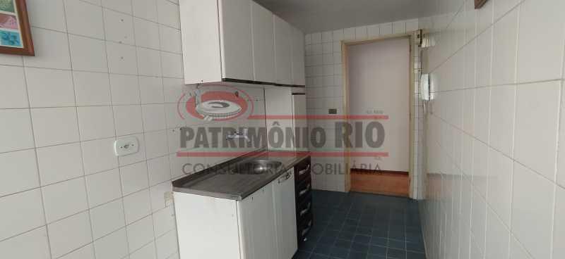 IMG_20210619_105527 - Apartamento 1 quarto à venda Madureira, Rio de Janeiro - R$ 205.000 - PAAP10505 - 19