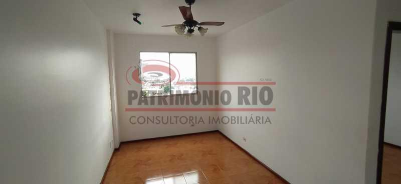 IMG_20210619_105548 - Apartamento 1 quarto à venda Madureira, Rio de Janeiro - R$ 205.000 - PAAP10505 - 21
