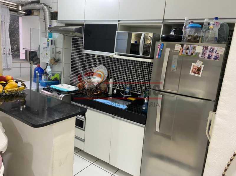 PHOTO-2021-06-13-11-38-58 - Apartamento 2 quartos à venda Guadalupe, Rio de Janeiro - R$ 175.000 - PAAP24461 - 20