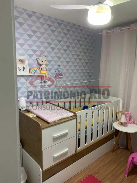 PHOTO-2021-06-13-11-40-02 - Apartamento 2 quartos à venda Guadalupe, Rio de Janeiro - R$ 175.000 - PAAP24461 - 9